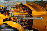 1949 Oldsmobile 303 Cubic Inch Engine