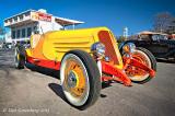 1933 Buesler Speedster (Special)