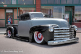 1947-53 Chevy Pickup