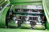 1962 292 Cubic Inch Chevy Truck Engine