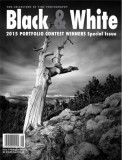 2015 Black & White Magazine Portfolio Entries