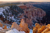 Dusk View at Bryce