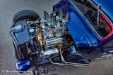 1949 303 Cubic Inch Olds Rocket