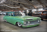 1959 Chevy Wagon