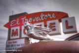 1941 Cadillac - El Trovatore Motel