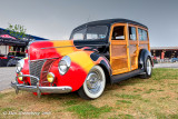 1940 Ford Woodie