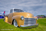 1952 Chevy Pickup