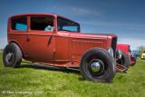1932 Ford 2 Door Sedan