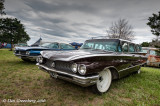 1960 Buicks