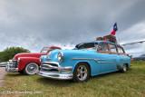 1954 Pontiac Wagon