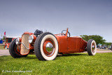 1923-27 Ford Model T Roadster