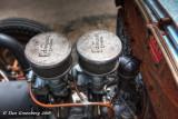 Vintage Carburetion