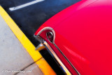 1961 Oldsmobile Angular Abstract