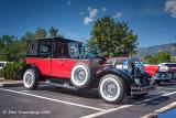 1923 Buick Town Car