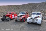 Hot Rod Hill Climb 2016