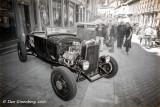 1929 Model A Roadster