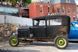 1931 Ford Model A 2 Door Sedan