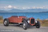 1927 Ford Model T Roadster