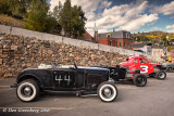 1930-31 and 1928-29 Ford Model A's