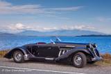 1935 Auburn Replica