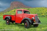 1939 Mack 3/4 Ton Pickup