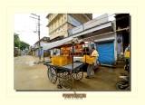 Mandawa - INDIA