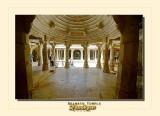 Ranakpur - INDIA