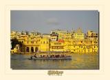 Udaipur - INDIA