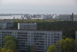 View from Ziemelblazma towards Daugava estuary