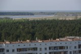View from Ziemelblazma over Vecdaugava
