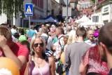 Summer Festivals in Latvian Towns