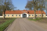 Country manors in Latvia