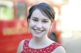 Rachels school prom