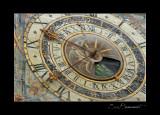 Horloges astronomiques