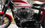 Harley XLH