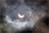 Eclips  of 20 march 2015 Belgium
