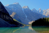 CANADIAN ROCKIES 2015