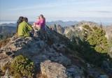 Plummer Peak