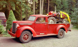 1949 Diamond T Pickup