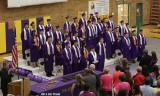 2014 Onalaska Graduation