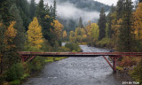 Fall Colors - Naches River