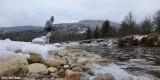 Pack River Idaho - Fishing
