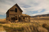 Abandoned - Eastern Washington