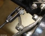 Dragging emergency brakes?