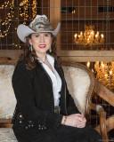 Miss SWRA Megan Luster