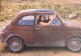 Fiat 500  Reliable Efficient Transportation