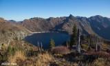 St Helens Lake