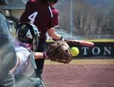 Castleton Softball 2014
