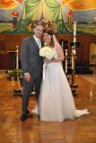 Theresa & Kevin Wedding, 2016