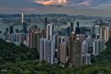 Hong Kong & Macao
